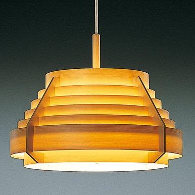 JAKOBSSON LAMP(ヤコブソンランプ) YAMAGIWA(ヤマギワ) 323F-217照明 ペンダントランプ 北欧デザイン Hans Agne Jakobsson 要電気工事