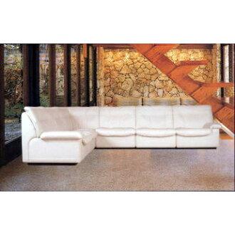 请询问销售价,发货期限!モビリアMOBILIA左方单一臂沙发MS6610LB
