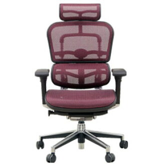 Destination Bank Ergohuman Basic Office Chair Headrest EH HAM KM 12 Red Elastomeric Mesh O Cash On Delivery If You Take Extra Shipping And