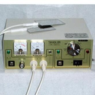 タカダイオン 電子治療儀負電荷治療與傳統知識-2211