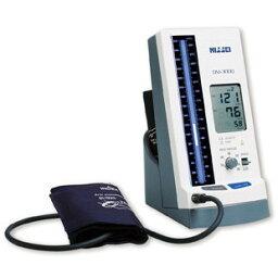 日本精密測量用具DM-3000水銀柱形象·數碼血壓計