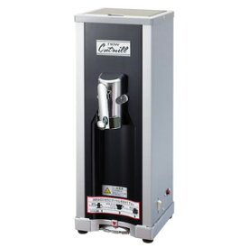カリタ コーヒーミル ニューカットミル 61023 袋ハサミタイプ 業務用電動コーヒーミル Kalita New Cut Mill