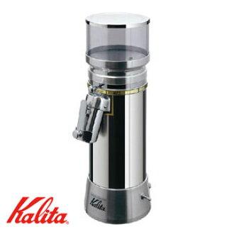 卡里塔干净切磨操作为电动咖啡研磨机 #61078