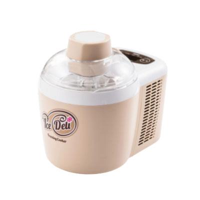 ハイアール フリージング・クッカー アイスデリ プラス JL-ICM720A(C) アイスクリームメーカー