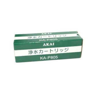 水净化器墨盒 Ka P805 赤井电 (赤井)