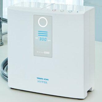 电解氢水沉淀水探测器 trimionheiper 日本修剪安装施工免费 TRIMIONHYPER cod 不能