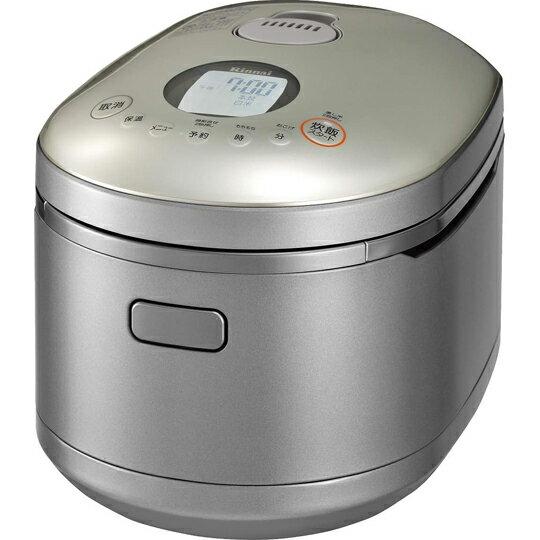 リンナイ(Rinnai) ガス炊飯器 直火匠 RR-100MST2(PS) ガス種:13A・12A【ガスコード別売】