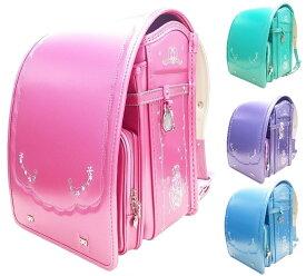 【送料無料】フィットちゃん 2020年モデル ランドセル 1104 フラワーパルファムランドセル Pretty Princess 株式会社富士
