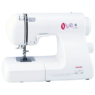 歌手缝纫机歌手美女 QT-900ET