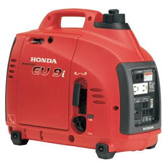 Honda inverter generator machine EU9iJN1 compact lightweight low-noise 900VA2.1L tankechoslottle HONDA EU9i-JN1 EU9iK1JN1