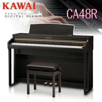 KAWAI 카와이 악기제작소 가와이/디지털 피아노 전자 피아노 전기 피아노 Concert Artist 시리즈/ CA48R