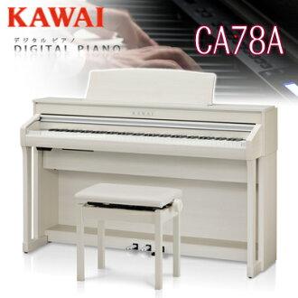 KAWAI 카와이 악기제작소 가와이/디지털 피아노 전자 피아노 전기 피아노 Concert Artist 시리즈/ CA78A
