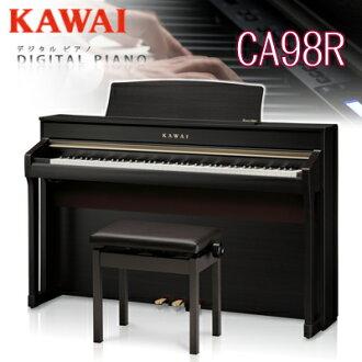 KAWAI 카와이 악기제작소 가와이/디지털 피아노 전자 피아노 전기 피아노 Concert Artist 시리즈/ CA98R
