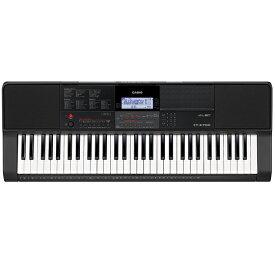 【入荷待ち】CASIO カシオ CT-X700 ベーシックキーボード 61鍵盤 USB端子搭載