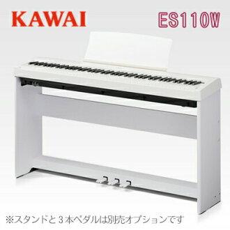KAWAI Kawai Musical Instruments Manufacturing Co , Ltd  Kawai / digital  piano electron piano electric guitar piano / ES110W