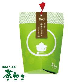 茶和々 焼き菓子 抹茶 クッキー 80g