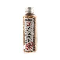 【ごま福堂】金ごまシュガーボトル入(シナモン)