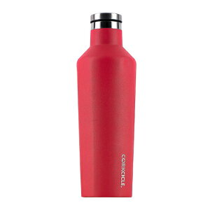 WATERMAN CANTEEN OFF RED 16OZ CORKCICLE(コークシクル) 2016WR★