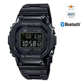 【割引クーポン対象品】G-SHOCK MULTIBAND6 ソーラー電波時計 Bluetooth通信機能 CASIO (カシオ) GMW-B5000GD-1JF★