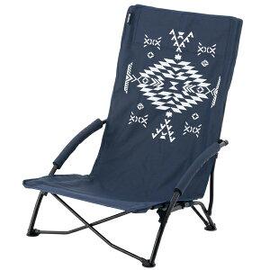 キングあぐらチェア LOGOS LAND ワイドハイバックタイプ いす 椅子 アウトドア用チェア キャンプ LOGOS (ロゴス) 73173131★