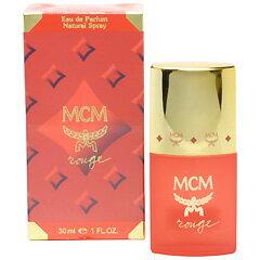 【MCM】 MCM ルージュ オーデパルファム・スプレータイプ 30ml 【香水・フレグランス:フルボトル:レディース・女性用】【MCM(MCM)】【MCM MCM ROUGE EAU DE PARFUM SPRAY】