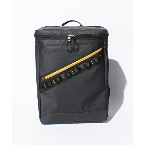 【スキンズ】 バックパック [カラー:ブラック×ブラック] [サイズ:W33×H46×D15cm] #SRY7601-BKBK 【スポーツ・アウトドア:その他雑貨】【SKINS】