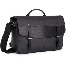 【ティンバック2】 プルーフメッセンジャ— S [カラー:ブラック] [容量:8L] #47922000 【スポーツ・アウトドア:アウトドア:バッグ:ショルダーバッグ】【TIMBUK2 Proof Laptop Messenger S】