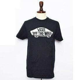 【バンズ】 バンズ OTW TEE [サイズ:M] [カラー:ブラック×ホワイト] #VN000JAYY28 【スポーツ・アウトドア:アウトドア:ウェア:メンズウェア】【VN000JAYY28】【VANS VANS OTW BLACK/WHITE】