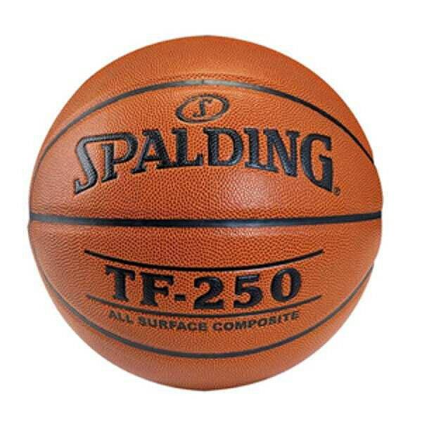 【全品ポイント10倍(要エントリー) 5/18 1:59まで】 TF-250 バスケットボール 5号球 JBA公認球 #76-127J 【スポルディング: スポーツ・アウトドア その他雑貨 】【SPALDING】