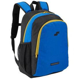 【エスエスケイ】 ジュニアバックパック(限定品) バット収納可 [カラー:Dブルー×ブラック] [サイズ:31×45×18cm(20L)] #BJ1005F-6390 【スポーツ・アウトドア:スポーツウェア・アクセサリー:スポーツバッグ:バックパック・リュック】【SSK】