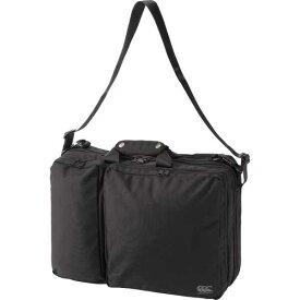【カンタベリ—】 3WAYバッグ [カラー:ブラック] [サイズ:33×47×18cm(30L)] #AB08230-19 【スポーツ・アウトドア:アウトドア:バッグ:ショルダーバッグ】【CANTERBURY 3WAY BAG】