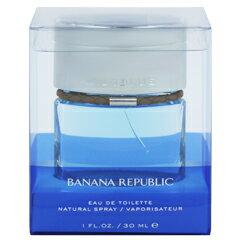 【全品ポイント10倍(要エントリー) 1ヶ月限定】 ワイルドブルー EDT・SP 30ml 【バナナリパブリック】【香水 フレグランス】【メンズ・男性用】【ワイルドブル 】【BANANA REPUBLIC WILD BLUE EAU DE TOILETTE SPRAY】
