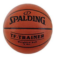 【スポルディング】 TF‐トレイナ— ウェイト 2700g バスケットボール 7号球 #74-787Z 【スポーツ・アウトドア:その他雑貨】【SPALDING】