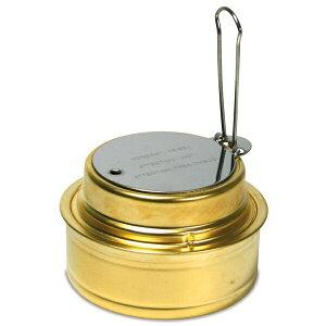 【エスビット】 アルコールバーナー(真鍮製) [サイズ:H46×直径74mm] #ESAB300BR0 【スポーツ・アウトドア:その他雑貨】【ESBIT】