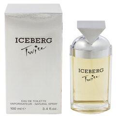 【アイスバーグ】 トワイス ウーマン オーデトワレ・スプレータイプ 100ml 【香水・フレグランス:フルボトル:レディース・女性用】【トワイス(アイスバーグ)】【ICE BERG TWICE EAU DE TOILETTE SPRAY】