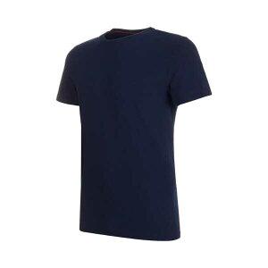 【マムート】 マムート ロゴTシャツ(メンズ) [サイズ:M(日本サイズL相当)] [カラー:ピーコートPRT2] #1017-07293-50169 【スポーツ・アウトドア:その他雑貨】【MAMMUT Mammut Logo T−Shirt Men】