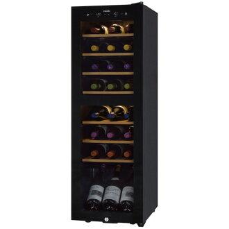櫻花製作所酒窖 FURNIEL (法納爾) 智慧類 SAB-90G(PB) 存儲容量 24 瓶 (達 39 書)