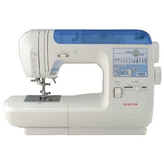 歌手 (歌手) 消费电子缝纫机 Creer CE-50