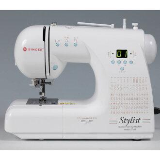 歌手家庭事情計算機縫紉機化妝師ST-80