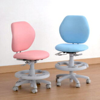 Admirable Kojima Industrial Arts Round Chair With The Foot Holder Ring With The Caster Kf 100 Pp Pastel Pink Pb Pastel Blue Ncnpc Chair Design For Home Ncnpcorg