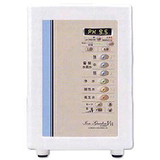 家用鹼性離子的水發電設備離子花園 V CI-5000