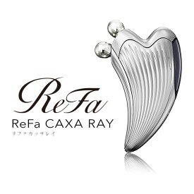 ReFa CAXA RAY リファカッサレイ RF-RC2316B MTG正規販売店 メーカー正規保証付き 美顔器 美顔ローラー 小顔【送料無料】