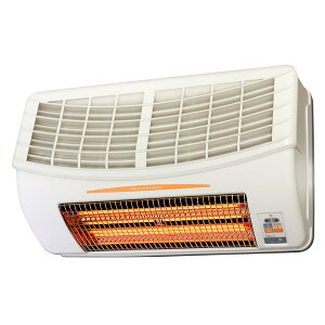 高須産業 浴室換気乾燥暖房機 BF-871RGA2 壁面取付タイプ BF-RGタイプ 24時間換気対応 遠赤外線グラファイトヒーター ハイパワー 200V【送料無料】