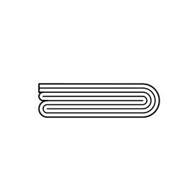 リンナイ FOT-255(カバー 0.5m) ガスFF暖房機オプション RHF-309FT・RHF-559FT・RHF-561FT・RHF-1005FT用 10-3716【送料サイズA】