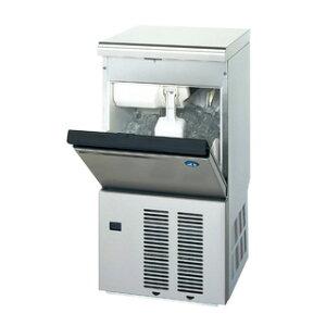ホシザキ電気 全自動製氷機 アンダーカウンタータイプ IM-25M-2 25kgタイプ キューブアイスメーカー 製氷機器