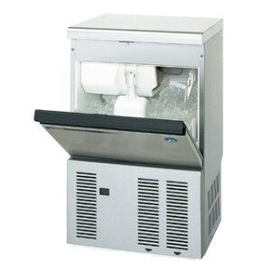 ホシザキ電気 全自動製氷機 アンダーカウンタータイプ IM-35M-2 35kgタイプ キューブアイスメーカー 製氷機器