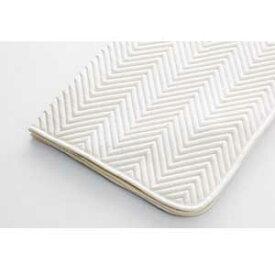 日本ベッド ベッドパッド(ベーシックパッド) 50809Q2 ハーフクイーンサイズ