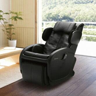 France bed comfort VIP seat black rehatekmassa a Massage Chair