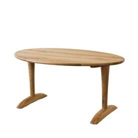 飛騨産業 森のことばibukiシリーズ テーブル(W180)FF375WP キツツキマーク 【代引対象外】