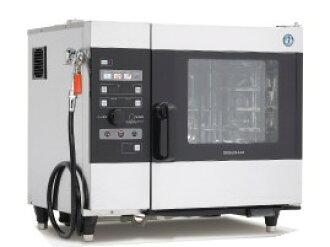 電氣股份有限公司 Hoshizaki 蒸汽對流烤箱廚師 Everio 庫克 Brio 02P24Oct15
